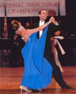 Pat And Denise Ballroom Dancing