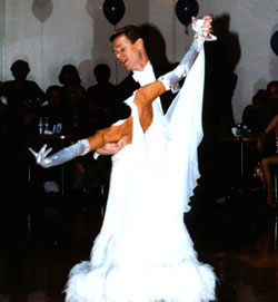 Getting Started Boston Area Wedding Dancing Lessons