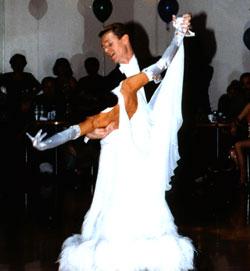 Wedding Dance Image